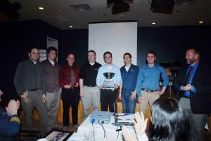 2007 - Team UVS